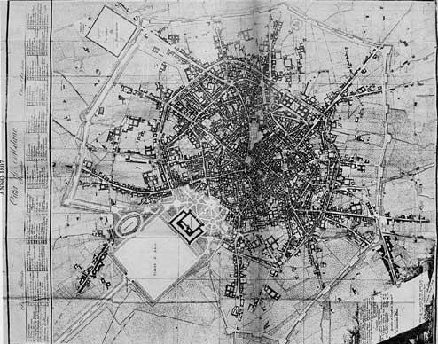Cartina Italia 1810.Napoleone E Andrea Hofer 1805 1810